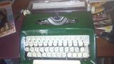 máquina escribir - foto