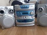 Mini Cadena Música WellTech - foto