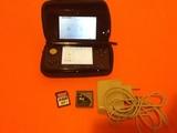 Nintendo 3DS Negra - foto