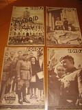 Periódicos de 1939 - foto