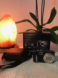 Cámara compacta Panasonic Lumix - foto