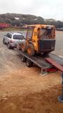 transportes y mudanzas en menorca - foto