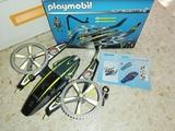 Nave playmobil - foto