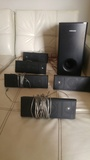 Altavoces Home Cinema Samsung 800w! - foto
