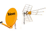 Antenista. tecnico de television. rapido - foto