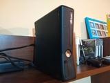 xbox 360 4 gb slim - foto
