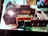 Fort glory de playmobil - foto