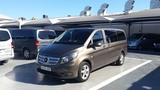 MERCEDES BENZ - VITO 114 TOURER PRO LARGA - foto