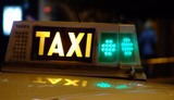 taxi oficial precio cerrado aeropuerto - foto
