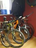 Despiece bicicletas - foto