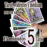 tarot y videncia 15 minutos 5 euros - foto
