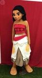 alquiler disfraz adulto vaina Maui - foto