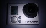 gopro hero3+ - foto