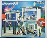 Playmobil 5182 Comisaría de Policía - foto