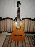 Guitarra artesana - foto