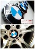 TAPAS  LLANTAS BMW   Z 4. . X1. . X3. . X5 - foto
