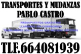 Mudanzas transportes - foto