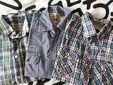 Camisas niño - foto