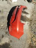 Paragolpes seat ibiza 6j - foto
