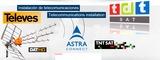 Reparación y Mantenimiento de Antenas TV - foto