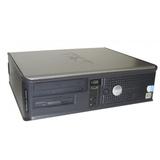 Dell Pentium 4 Black - foto