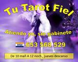 TAROT MUY BARATO 10e /30min - foto
