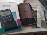 Calculadora HP 48 GX - foto