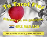 TAROT  BARATO 8e=20min - foto