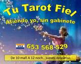 Tarot sincero - foto