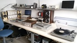 ReparaciÓn equipo de sonido vintage - foto