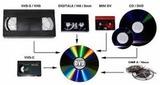 Digital video a usb dvd - foto