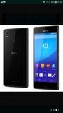 teléfono móvil smartphone Sony xperia - foto