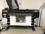 plotter impresión latex hp l26500 - foto