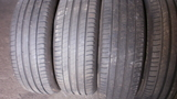 Neumaticos 205/55-17 MICHELIN - foto