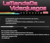 Reparar no se puede iniciar PS4  SAT - foto