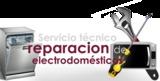 Servicio reparaciÓn de electrodomestico - foto