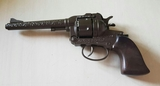 Pistola antigua DYAL - foto