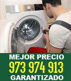Técnico Electrodomésticos en Lérida - foto