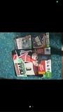 Juegos de mesa lote 3 juegos - foto