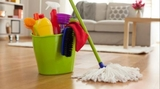 Busco trabajo limpieza de obra - foto