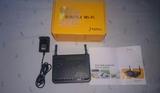 Router Wifi ADSL Jazztel - foto