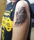 Tatujes. Tattoo - foto