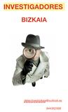 Detectives Bizkaia - foto