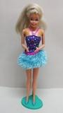 Muñeca Barbie Mattel 1976 RF37 - foto