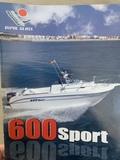 DIPOL 600CP SPORT - foto