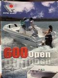 DIPOL 600 OPEN - foto