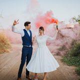 Fotografo de boda, video - foto
