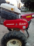 Motoazada yamar te600 - foto