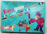 Juego de mesa Eurogate Junior. - foto