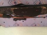 Rifle mauser M98 cal.30-06 - foto